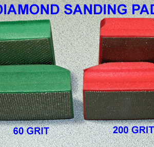 Diamond Coated Products