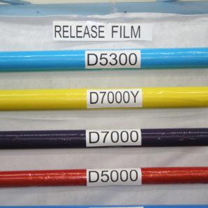Release Film