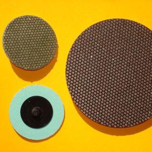 sanding-disc